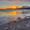 pismo beach footprints 0751-