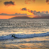 pismo surfer sunset 7387-