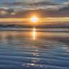 pismo state beach sunset 0026