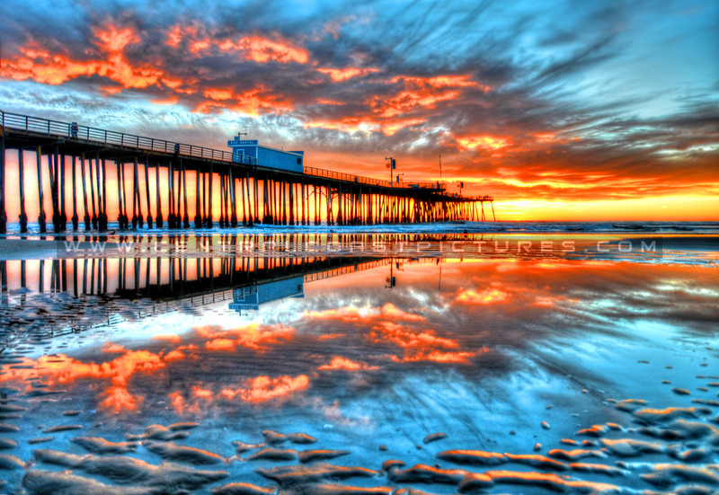 pismo-pier-reflections_4246
