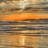 golden sunset_8758