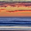 oceano sunset 8708