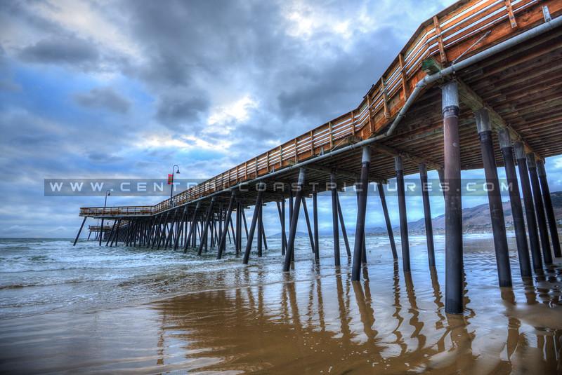 pismo stormy pier 3751-