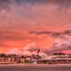 pismo beach sunset 6819-