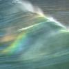 pismo rainbow waves 7666