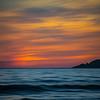 pismo beach sunset 2064
