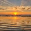 oceano sunset 9309