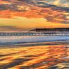 pismo pier sunset-9205