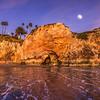pismo cave moon 9206-