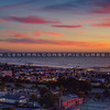 pismo heights sunset 5695