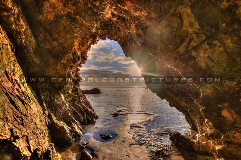 pismo cave 1544