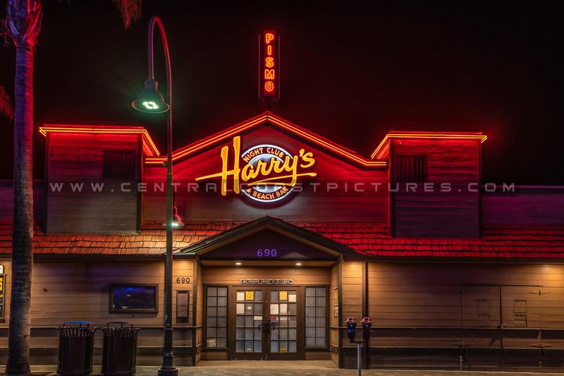 harrys downtown pismo night 3617