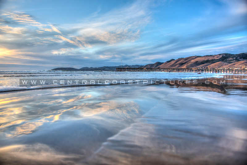 pismo hills reflection 6295-