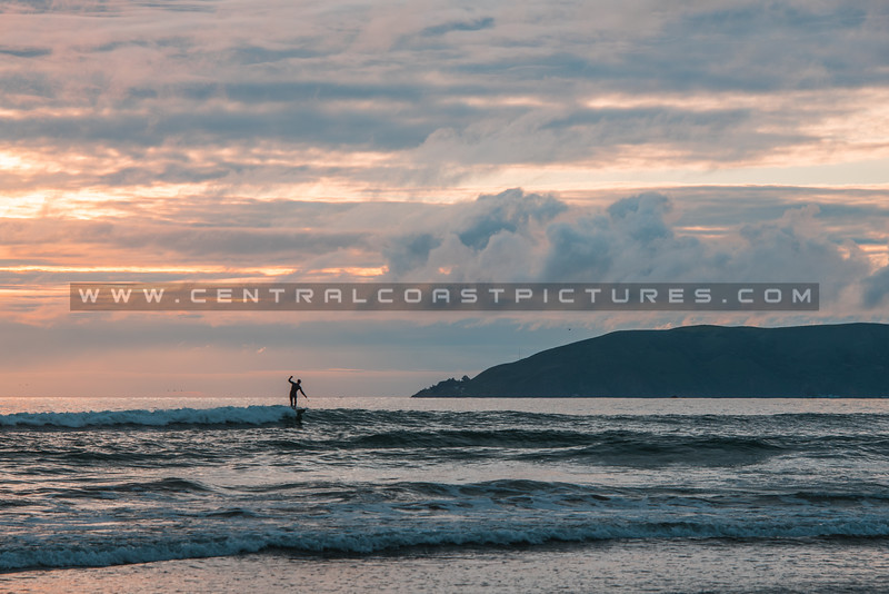 pismo beach avila coastline 8929-8929