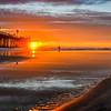 pismo pier sunset-4613
