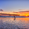 pismo beach sunset 6817-