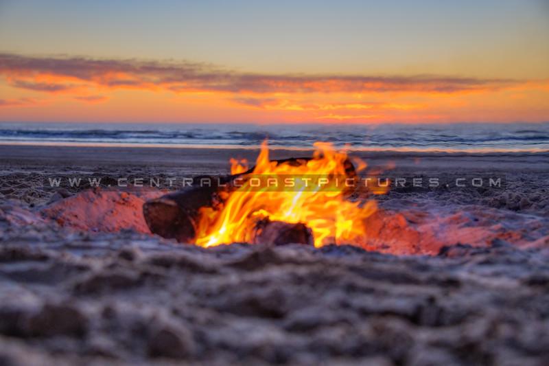 oceano bonfire 8695