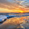 pismo pier sunset-9130
