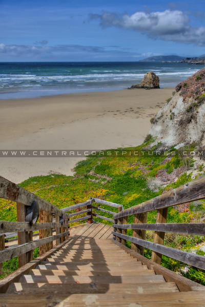 pismo wilmar stairs 8663