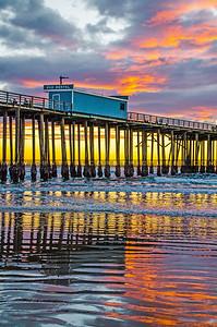 pismo beach pier shack-1440