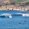 pismo rainbow wave surfer 7429-