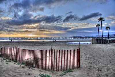 pismo beach storm 3333