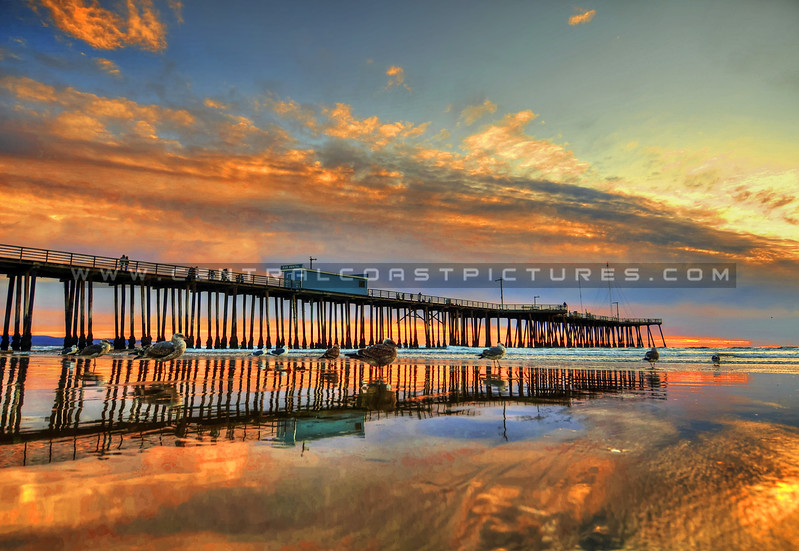 pismo-pier-reflections_0592