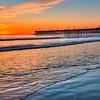 pismo beach sunset 6761-