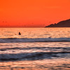 pismo beach surfer 6742