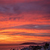 pismo heights sunset 5665