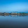 pismo beach reflections 2095