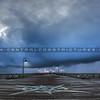 pismo pier storm 0937