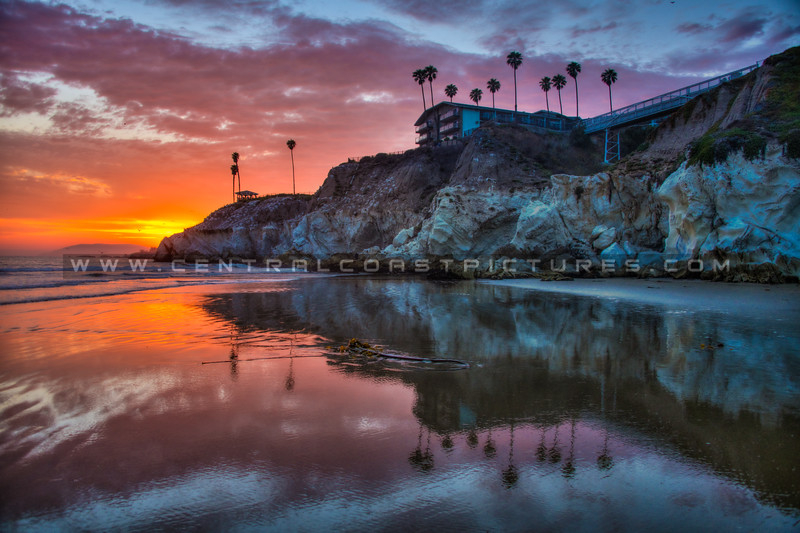 pismo north reflections 6041-