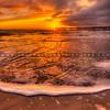 old pismo pier sunset e-2954