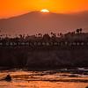 shell beach sunset-4674