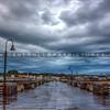 pismo rain storm-