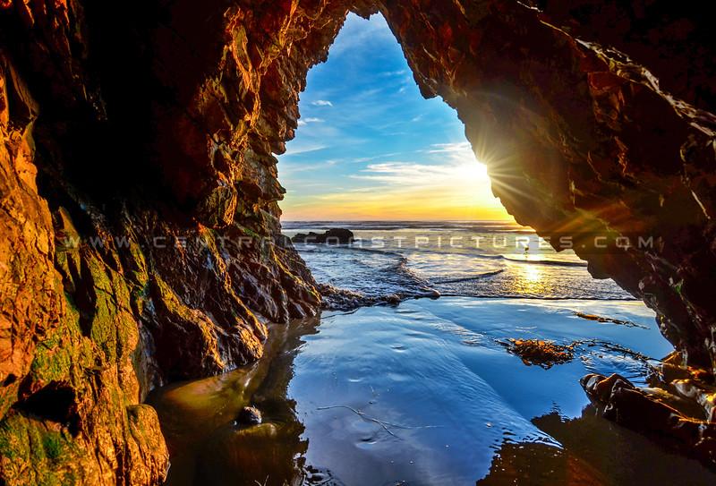 pismo cave-1682-sun