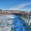 pismo beach pier daytime 7537-