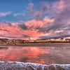 pismo beach sunset 6874-