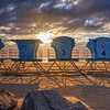 pismo lifeguard towers 3644-