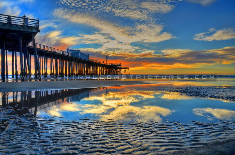 pismo-pier-reflections_4102-b