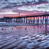 pismo beach reflections 4009-