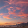 pismo pier sunset 6704