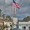 pismo sign flag 7810
