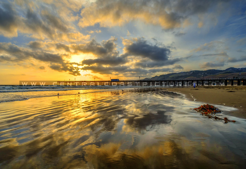 pismo-pier-reflections_7561