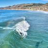 pismo rainbow wave surfer 7486-