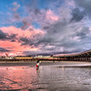 pismo beach sunset 6879-