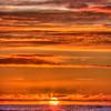 pismo beach sunset 6822-