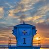 pismo lifeguard tower 9113