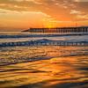pismo pier sunset-9135